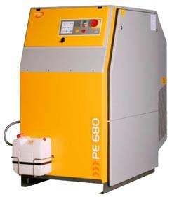 PE 850-VE-F02 silent
