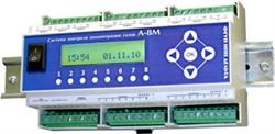 Пульт 8-х канальный А-8М