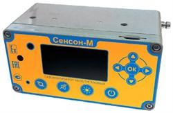 Газоанализатор «Сенсон-М», до 6 газов