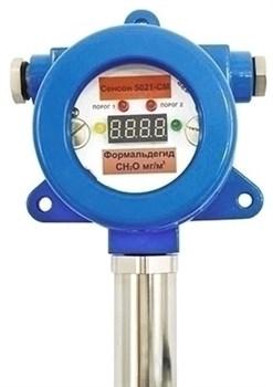 Газоанализатор Сенсон СВ-5021