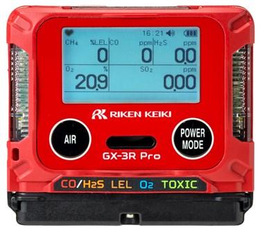 GX-3R Pro