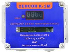 Контроллер К-1М